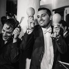 Wedding photographer Elias Mercado (mercadodefotos). Photo of 13.02.2017