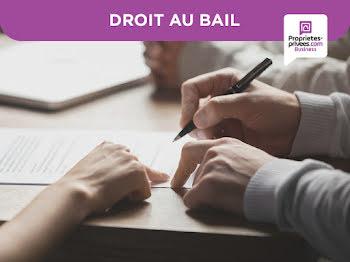 locaux professionels à Montpellier (34)