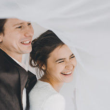 Wedding photographer Karina Ri (KariRi). Photo of 16.02.2018