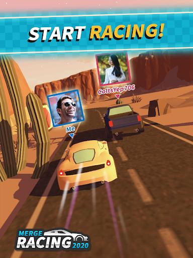 Merge Racing 2020 filehippodl screenshot 8