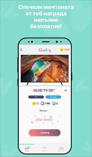 Givvy 5.2 screenshots 3