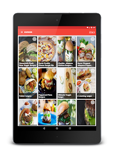 Food network recipes finder kitchen stories android apps screenshot thumbnail food network recipes finder kitchen stories forumfinder Images