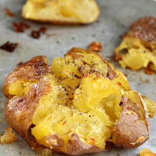 Crash Hot Potatoes {& a giveaway!}.