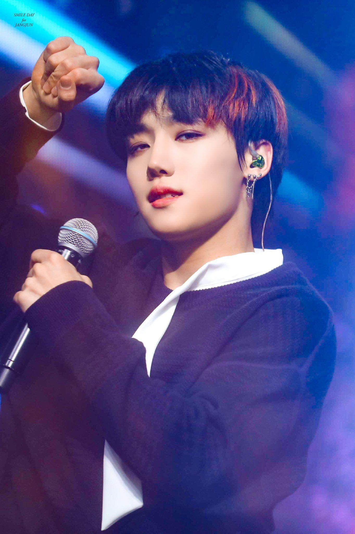 male kpop idol visuals 2