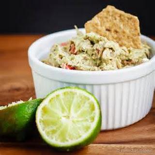 Crunchmaster Avocado Tuna Salad
