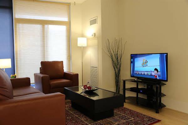 Duke Furnished Suites 330