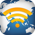 Wi-Fi Roam icon