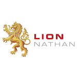 Logo of Lion Nathan Waikato Draught