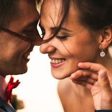 Wedding photographer Dmitriy Lekoncev (delik). Photo of 06.09.2015