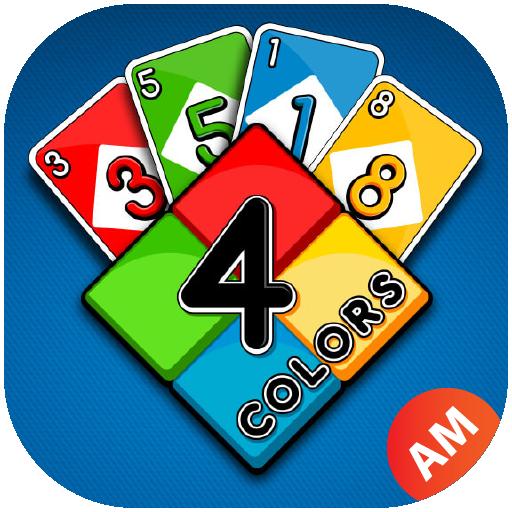 Four Colors Uno