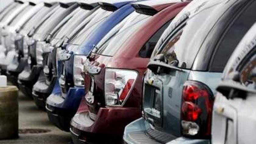 La venta de coches repuntó en marzo a pesar de la crisis sanitaria y económica