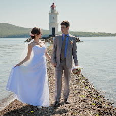 Wedding photographer Galina Slavkina (fotoagent). Photo of 19.10.2015