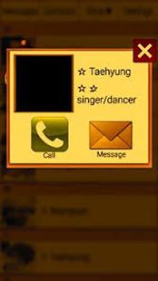 2018 BTS Messenger V2 - náhled