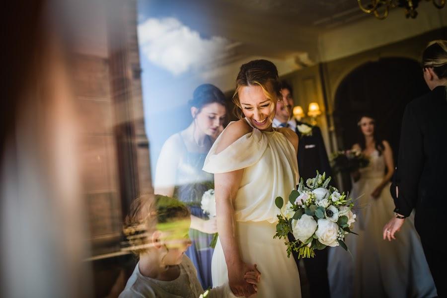 Wedding photographer Pete Farrell (petefarrell). Photo of 30.05.2019