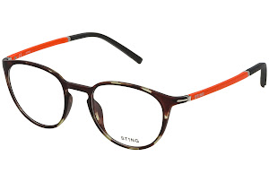 Occhiali da Vista Sting VST116 U58Y MHaKBm