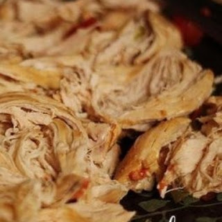 Slow Cooker Mexican Spiced Chicken