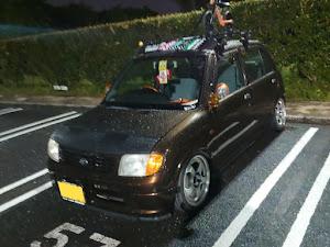 ミラ L700Sのカスタム事例画像 Kuroさんの2021年05月05日18:02の投稿
