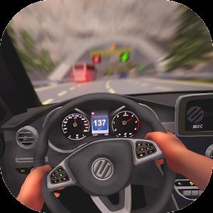 POV Car Driving MOD APK Unlimited Money/Diamond