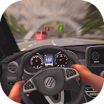 POV Car Driving 3.9 (Mod Money)