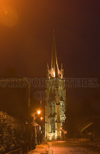 Photo: WINTERS EVENING IN LOUTH