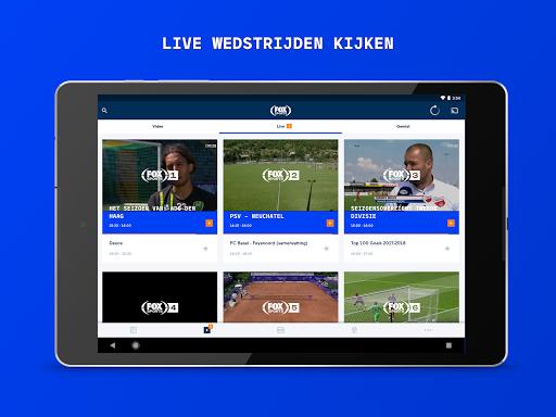 FOX Sports NL 8.0.3-test screenshots 10