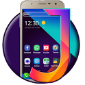Theme for Samsung J7 Nxt icon