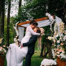 Wedding photographer Irina Konkova (id145140487). Photo of 04.05.2017