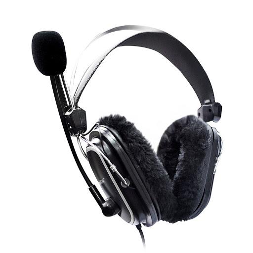 Tai nghe Soundmax AH 304-2