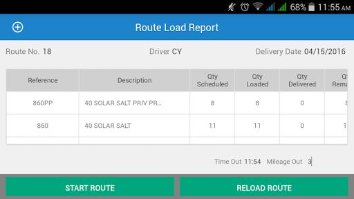 RouteRunner for DMS Plus screenshots 3
