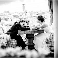 Wedding photographer Milena Filina (MilenaFilina). Photo of 08.04.2015