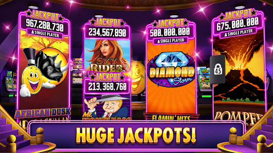 Cashman Casino - Free Slots- screenshot thumbnail