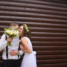 Wedding photographer Katerina Ruban (ruban). Photo of 15.06.2017
