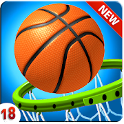 Game Real Street Hero Basketball Champion Game 2018 APK for Kindle