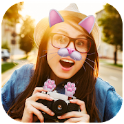 SelfieCam : Snappy Fun Camera & Video Filters