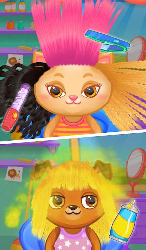 Pets Hair Salon 1.28 screenshots 16