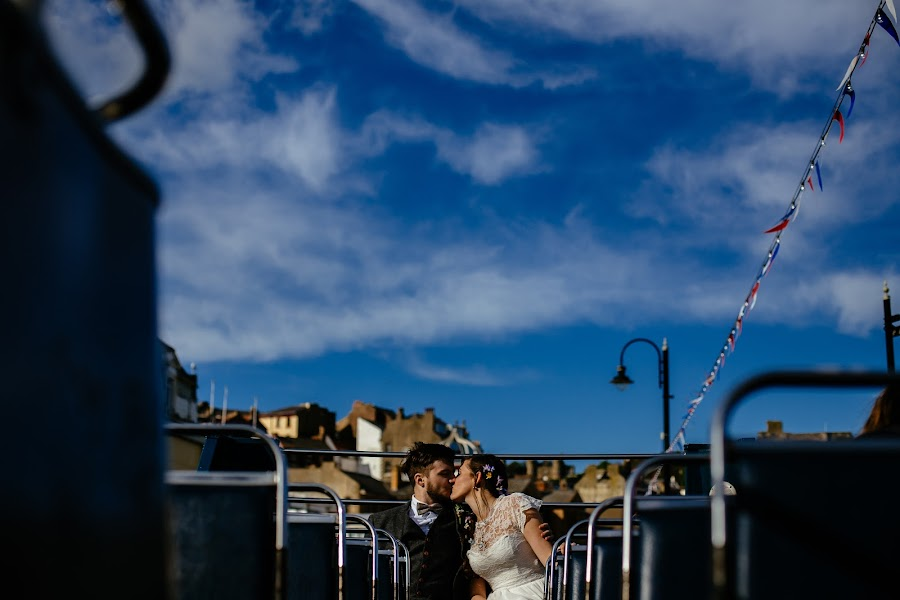 Wedding photographer Chris Sansom (sansomchris). Photo of 27.05.2015