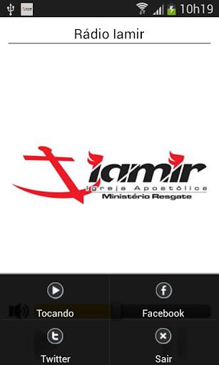 Rádio Iamir