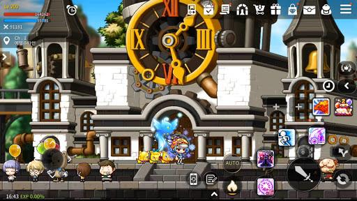 uba54uc774ud50cuc2a4ud1a0ub9acM screenshots 8