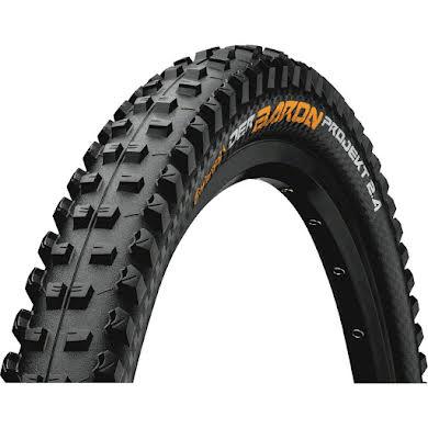 "Continental Der Baron Projekt 27.5"" Protection APEX+ Tire"