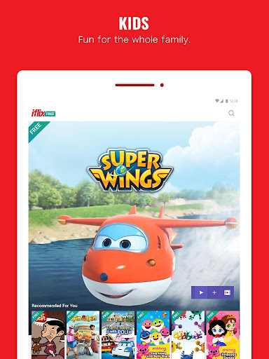 iflix: Tons of popular TV shows and Movies screenshot 23