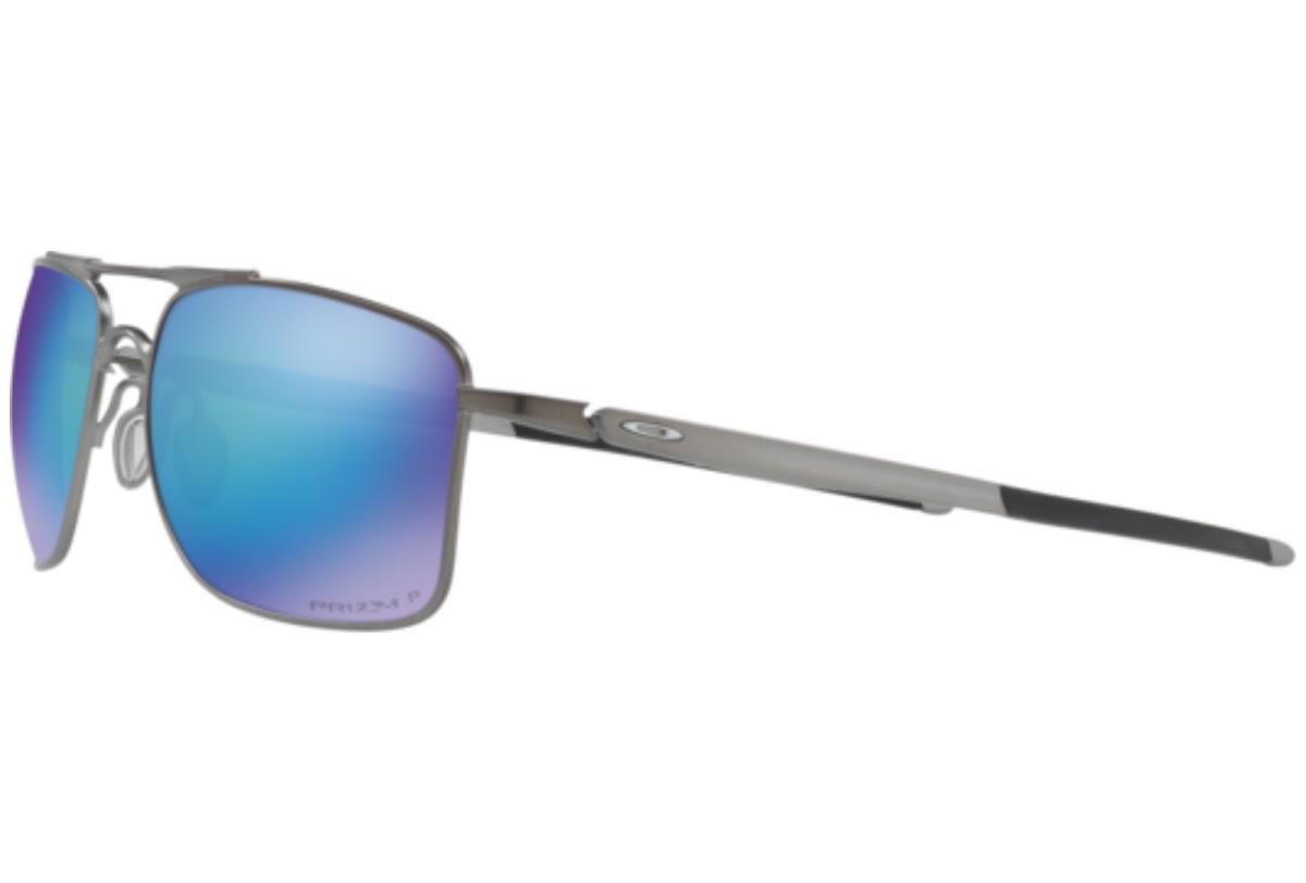 eea98b30ab Buy OAKLEY 4124 5717 412406 Sunglasses