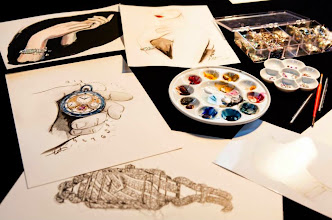 Photo: The Hybris Artistica Collection through the eyes of Katie Rodgers, Paper Fashion: http://bit.ly/1k1dJBj