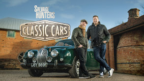 Salvage Hunters: Classic Cars thumbnail