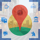 Find Places Around Me v 1.0