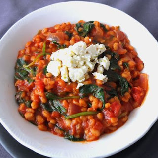 Vegetarian Pearl Barley Recipes.