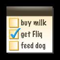 Fliq Tasks icon