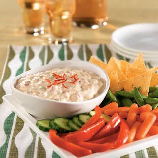Creamy Salsa Dip Recipe