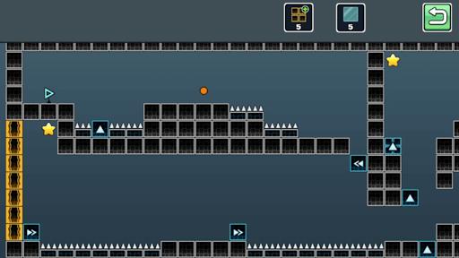 Jump Ball Quest  screenshots 2