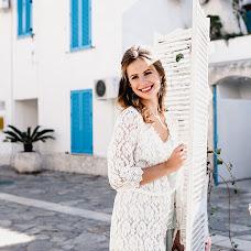 Wedding photographer Vladlena Polikarpova (Vladlenka). Photo of 27.06.2018