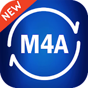 M4A to Mp3 Converter - M4b to mp3 - M4p to mp3